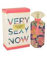 Very Sexy Now Perfume By Victoria's Secret 1.7 oz Eau De Parfum Spray Fo... - $65.73