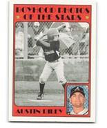 2021 Topps Heritage #150 Austin Riley NM-MT Braves Boyhood Photos - $0.99