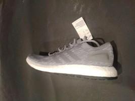 Adidas Pureboost Grey Three/Grey Two BB6278 Men's Size 9.5 - $79.00