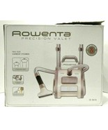 Rowenta Precision Valet IS 9070 Full Size Garment Steamer Tested Working - $79.99