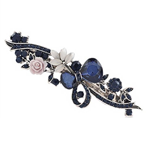 Cute Hair Barrettes Fashion Hair Clip Retro Hair Pin Hair Accessories for Girls