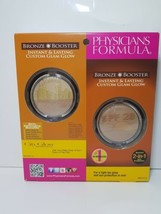 Physicians  Formula Bronze Booster City Glow Combo - $12.99