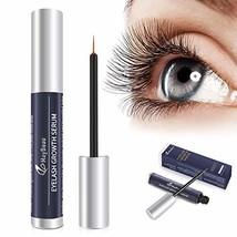 Eyelash Growth Serum,MayBeau Natural Brow Lash Enhancer5ML,Nourish Damag... - $23.75