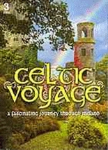 Celtic voyage : a fascinating journey through Ireland - DVD - $10.95