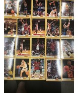 1993 Classic Basketball Cards - Lot Of 20 - $19.99
