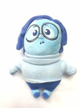 "Disney's Pixar Inside Out Blue Sadness 8"" Plush Toy - $19.79"