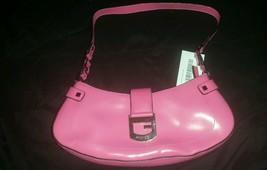 Hot Pink Guess Purse - $16.36