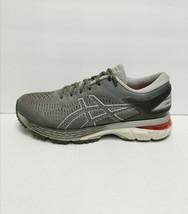 ASICS Gel-Kayano 25 Women's Cross Training Running Shoes Grey Sz 8 Wide ... - $59.39
