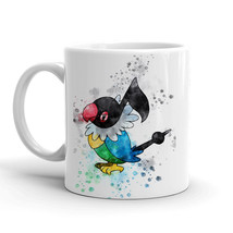 Chatot Pokemon Mug 11oz. Ceramic Tea Cup Color Changing Anime Coffee Mug... - $12.20+