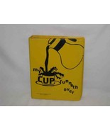 My Cup Runneth Over First United Methodist Church Omaha NE 1977 - $19.27