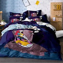 NIghtmare Before Christmas Duvet Cover Sets Twin, Full, Queen, King Size... - $119.95+