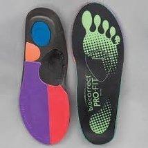 PRO-FIT? Orthotic Inserts by Biocorrect - Medium: Women's Shoe Size 10-11 Men's  - $63.99