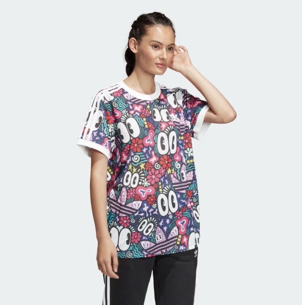 New Adidas Originals 2019 ART Tshirt and 50 similar items