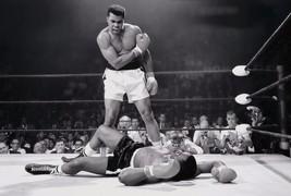 Muhammad Ali 24x36 Inch Poster | Boxing Legend | - $18.99