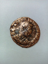Roman coin ancient SLK 5 Free Shipping - $7.50