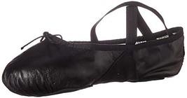Bloch Women's Prolite II Hybrid S0203L, Black, 2.5 X-Narrow - $29.52