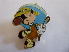 Disney Trading Pins 48463 Mickey Through the Years Starter - Nifty Nineties Pin) - $9.50