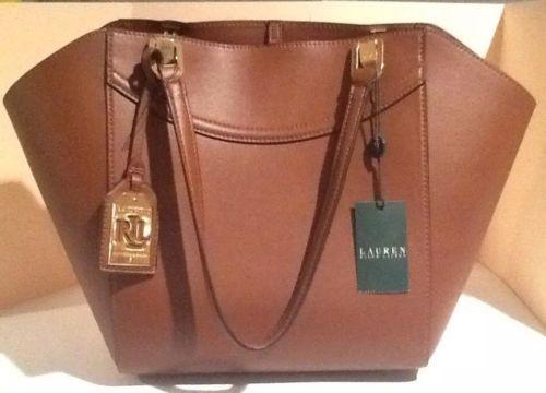 Lauren Ralph Lauren Lexington Shopper Tote and 45 similar items b6b49ce009e55