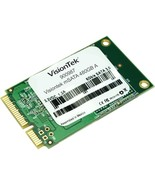 VisionTek 480GB 3D MLC mSATA SSD - 550 MB/s Maximum Read Transfer Rate -... - $145.76