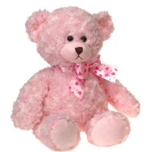 Image 1 of Precious Plush Pink 17