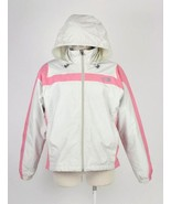 THE NORTH FACE Hydrenalite Pink Hooded Lightweight Breathable Jacket Wom... - $24.74