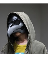 Overwatch Reaper Skin Nevermore Mask Cosplay for Sale - $55.00