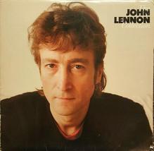 The John Lennon Collection Classic Vinyl  LP A Gem Superfast Shipping - £9.87 GBP
