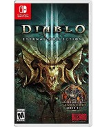 Diablo 3 Eternal Collection - Nintendo Switch - $44.36