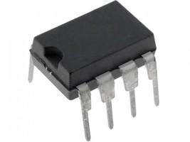 UA741CP Operationsverstärker 1MHz 5÷15V DC Kanäle:1 DIP8 - $4.24