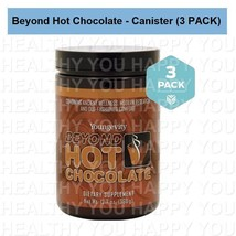 Beyond Hot Chocolate - 360G Canister (3 PACK) Youngevity - $145.00