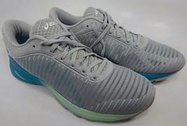 Asics Dynaflyte 2 Size US 10 M (B) EU 42 Women's Running Shoes Gray Blue T7D5N