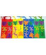 """8 Frogs & Lizards Fun Foam Ribbon Bookmarks + 6"""" Ruler Marks / Party Favors - $28,24 MXN"""