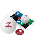 Alabama Crimson Tide 2017 National Champions Golf Ball and Marker - $11.40