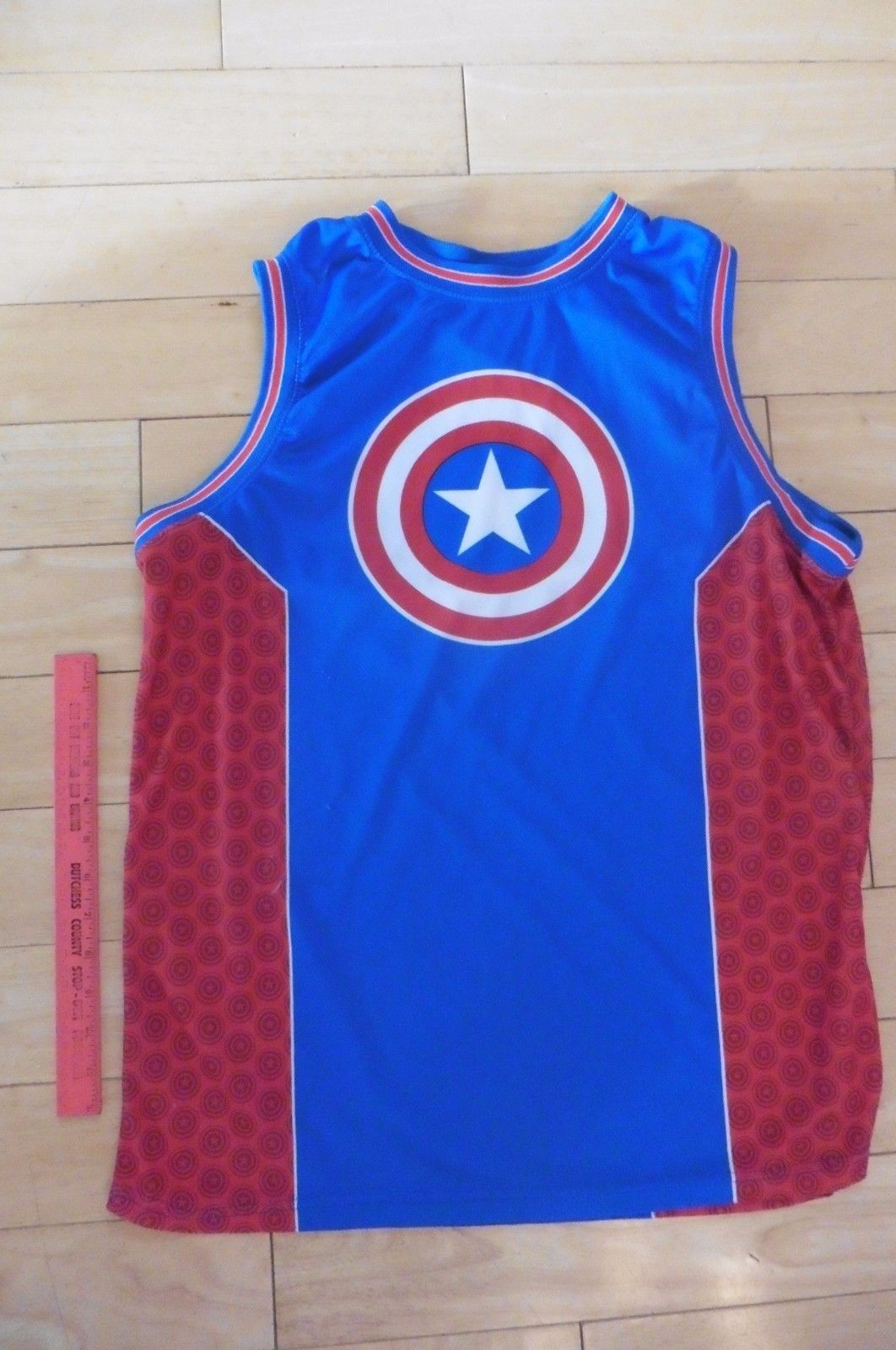 dfcd9ea933c6f8 Marvel Comics Captain America Tank top and 17 similar items. 57