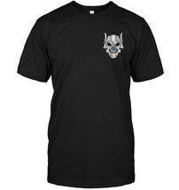 Diesel Brothers Truck Skull & Bones T Shirt FrontBack Print - $17.99+