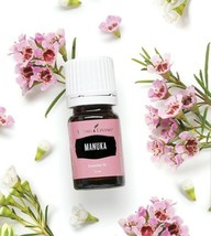 Young Living Essential Oil (Manuka 5 ml) - $30.00
