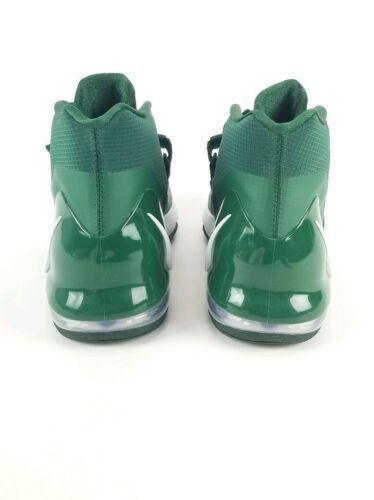 Nike Air Force Max '19 TB Promo Basketball Mens Shoes 11.5 Green AR4095 302 New  image 7
