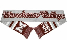 Morehouse College Scarf Maroon Tigers - $26.60