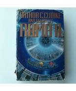 Rama II by Arthur C. Clarke And Gentry Lee 1989 Bantam Books - $13.29