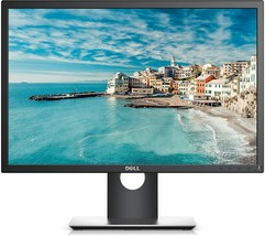 "Dell P2217 22"" WSXGA+ LED Monitor, 16:10, 1050p, 250Nit, HDMI/VGA/DP, US... - $164.99"