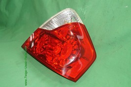 06-07 Infiniti M35 M45 LED Taillight Tail Lamp Passenger Right Side - RH image 2