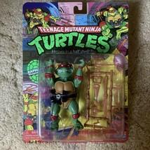 Playmates Toys Teenage Mutant Ninja Turtles Raphael Action Figure - $19.94