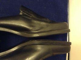Easy Spirit Women's Black Dressy Slip-on Loafers Sz 10M image 9