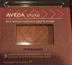 AVEDA uruku face bronzer .3oz / 8.5g    **Please Select Color**   Free S... - $25.95