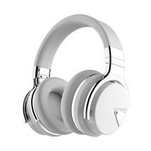 COWIN E7 Active Noise Cancelling Bluetooth Headphones Microphone Deep Ba... - $125.82