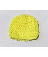 Yellow Baby Hat - $9.00