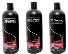 ( LOT 3 ) TRESemme Professionals Color Protecting Revitalize Shampoo 28 oz Each - $39.59