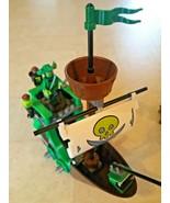 LEGO SPONGEBOB SQUAREPANTS 3817 The Flying Dutchman w/ BOX 100%Complete - $89.09
