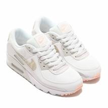 Nike Wmns Air Max 90 Summit White-Light Bone CV8824-100 - $146.00