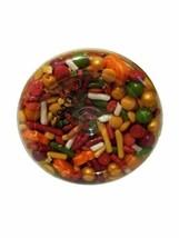 Autumn Fall  Sprinkles Mix Decorations 4.12 oz Wilton Halloween - $5.93